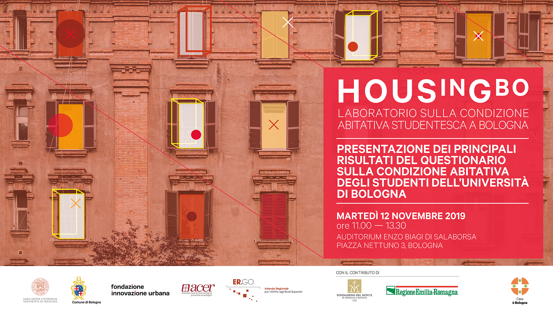 2019 11 12 HousingBo eventoFB invito Auditorium