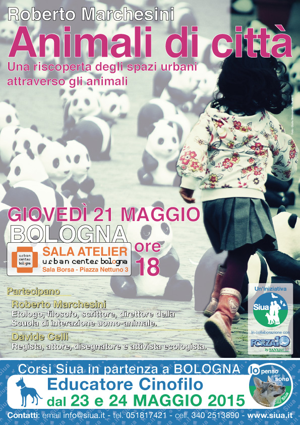 Web Evento AnimalInCitta 5-2015