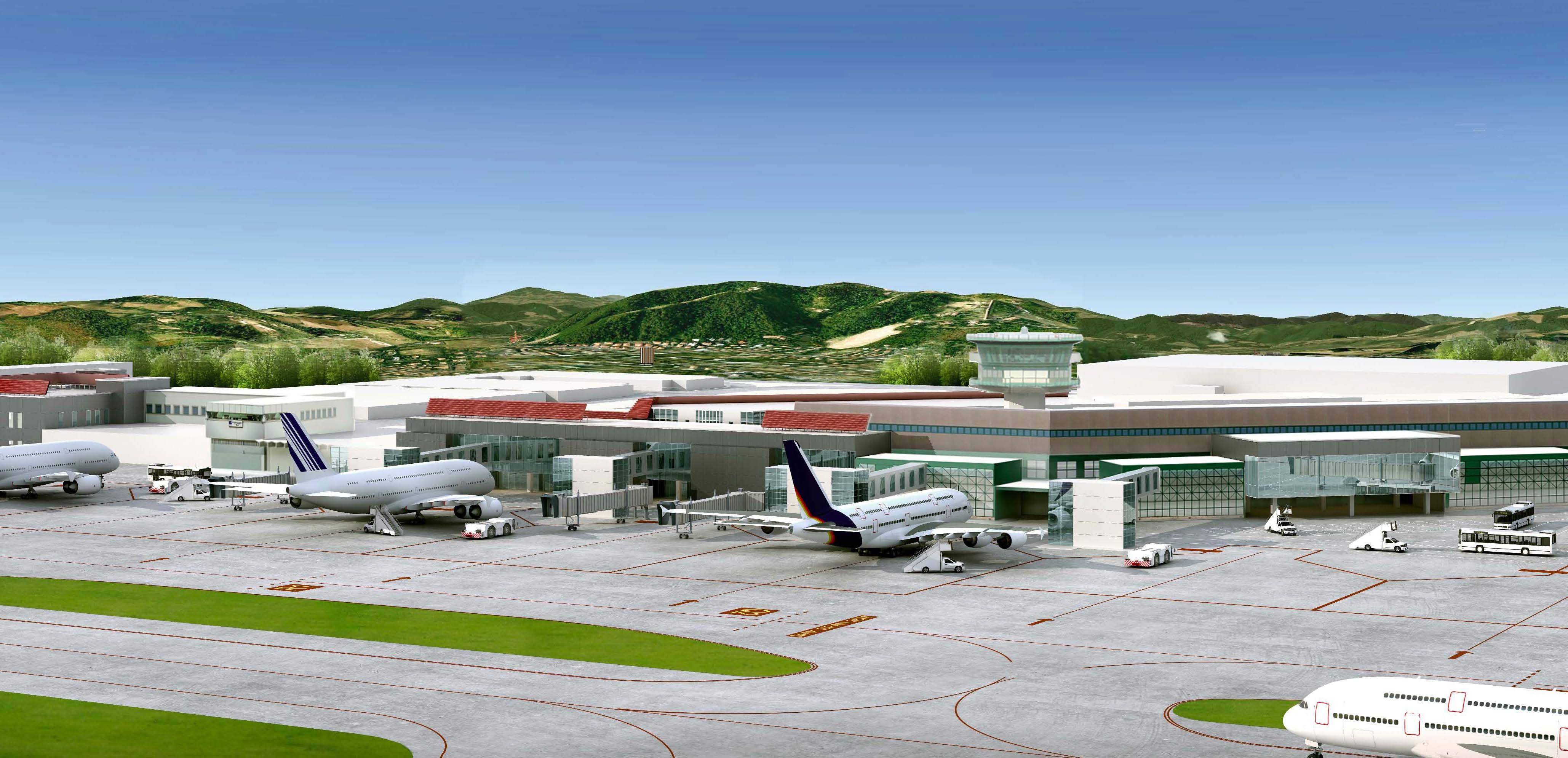 Aeroporto Di Bologna